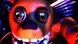 SPRINGBONNIE NO me HAGAS ESTO... NOCHE 2 CON MUCHISIMA TENSION, EPICO !  | FNAF Running in the 80's