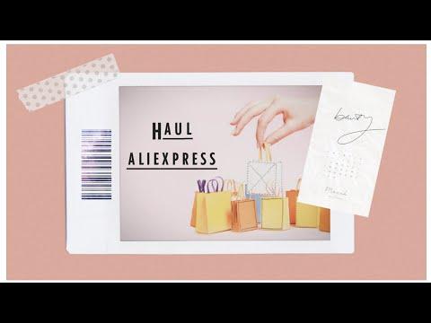 haul-de-aliexpress|-hello-kitty,-marvel-y-mucho-más|-#aliexpress10años