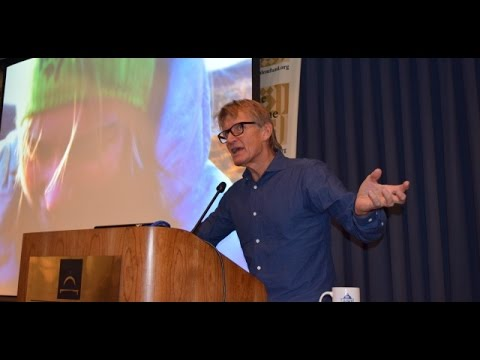 Night in Gaza with Dr. Mads Gilbert