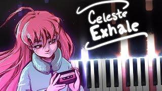 Celeste - Exhale (LyricWulf Piano Cover)
