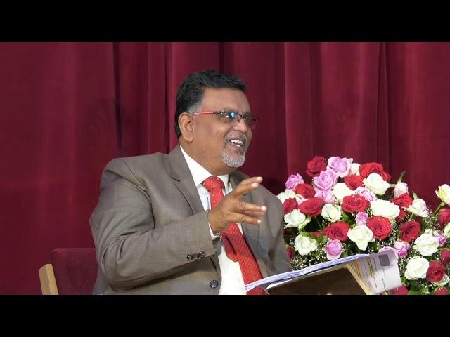 09 Kannada Sabbath School 1st Quarter 2021   To Serve and to Save