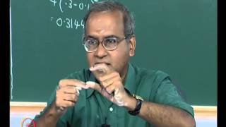 Mod-01 Lec-15 Algorithm considering cell load data, alternate process plans