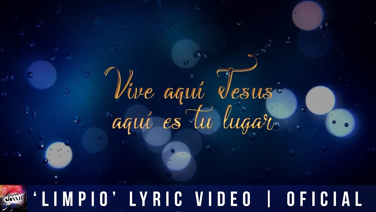 davide-lardieri-limpio-oficial-lyric-video-federacion-ccn