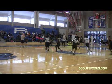 Team1 97 Viwalkdj Bastien 5'8 178 York Early College Academy NY 2015 Unlisted