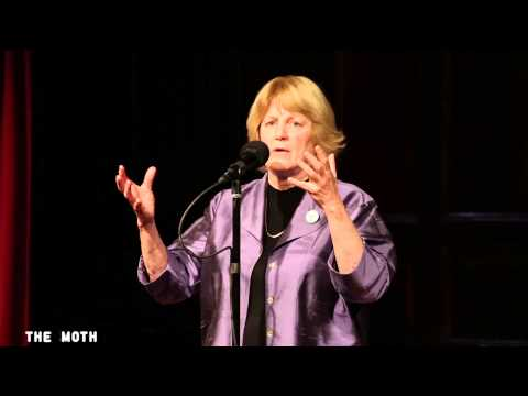 The Moth Presents Dr. Mary-Claire King at the World Science Festival