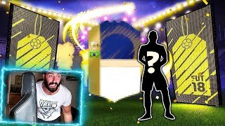 HO TROVATO TUTTO! 125K PACKS PRIMA DEI TOTY - Fifa 18 PACK OPENING