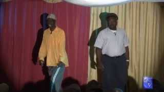 """G.b.t.v. Cultureshare Archives 2014: Learie Joseph & Friends """"comedy&qu"""