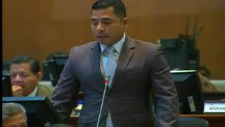 Mauricio Zambrano - Sesión 475 - #EcuadorSolidario