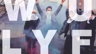 Wu Lyf -- Go Tell Fire (Reprise)