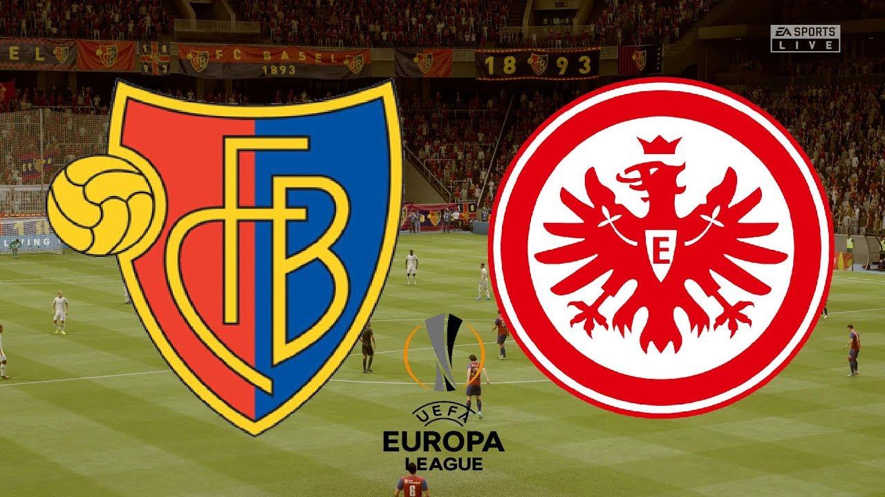 【足球直播】歐霸盃十六強:2020.08.07 03:00-巴素利 VS 法蘭克福(FC Basel  VS Frankfurt)