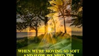Alphaville -  Sounds like a melody (Lyrics)