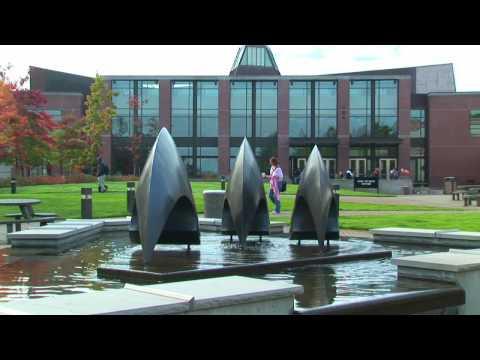 Whatcom Community College International Program