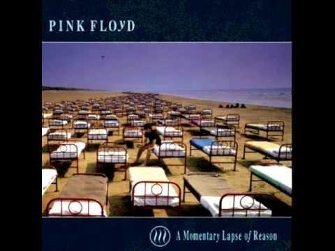 One Slip - Pink Floyd