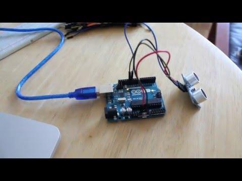 Max MSP Request:  Serial Arduino Live Data Stream