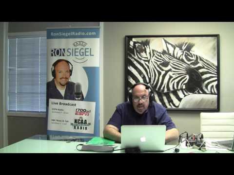 Aug 17: – Real Life vs. Reality TV- 5 Myths Explained – Guest: Robert Mott