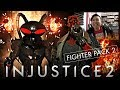 Injustice 2 Dlc 2