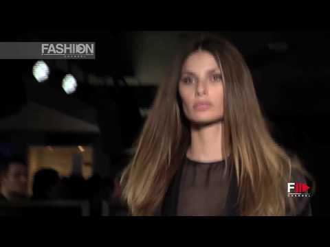 JOHN RICHMOND Full Show Fall 2016/2017 Menswear Milan by Fashion Channel