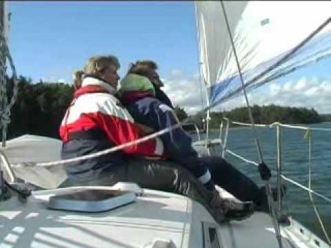 Segelfilm Well Sailing