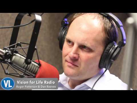 Vision For Life Radio March 2: Dan Reeves