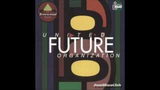 United Future Organization - Vinyl Junkie (1993)