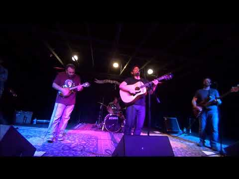 Shining Star - Stephen Evans & the True Grits @Grey Eagle  Asheville, NC