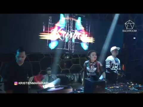 Backroom Tour Bandung (Sobbers) -  Kristien