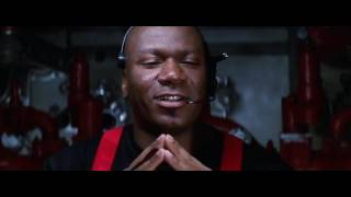 Mission: Impossible - Ving Rhames has the meats!