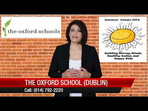 The Oxford School of Dublin (Dublin) Great Five Star Review by Sally J.