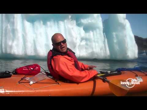 Kayaking in Alaska - Lonely Planet travel videos