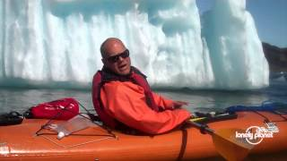 Prince William Sound Sea Kayaking