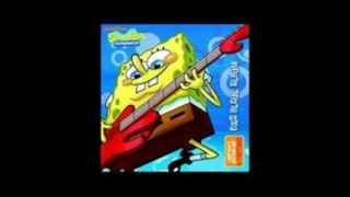 Spongebob Schwammkopf Das Blaue Album         R O B O B O B