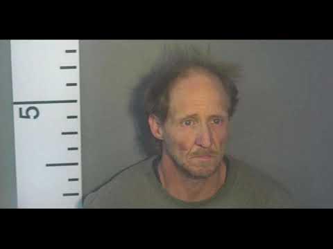 Steven Alford 143 MPH Police Chase