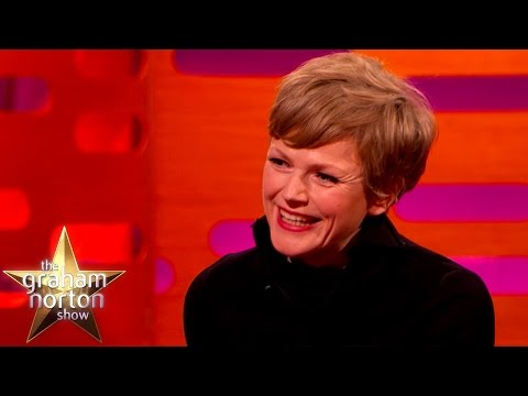Maxine Peake's Fat Suit Weight Loss Confessions  The Graham Norton