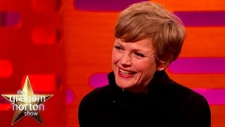 Maxine Peake's Fat Suit Weight Loss Confessions - The Graham Norton Show
