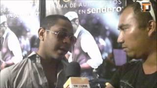 KALIMBA EN EXCLUSIVA EN  LA ENSALADA MUSICAL