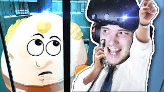 ПЕРЕХИТРИЛ ИГРУ! - Prison Boss VR - СИМУЛЯТОР ТЮРЬМЫ В ВР - HTC Vive ВИРТУАЛЬНАЯ РЕАЛЬНОСТЬ
