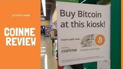 Coinme - Let's Buy Some Bitcoin