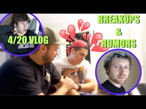 VLOG SQUAD SECRETS REVEALED!!