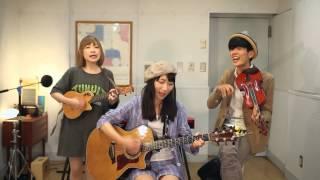 GOMENNASAI NO Kissing You/ E-girls (Cover) ☆2017年10月のGoose ho...