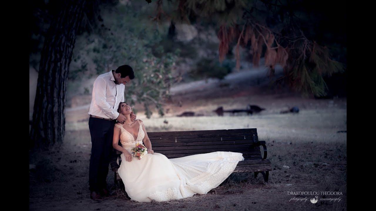 M&M's Wedding clip