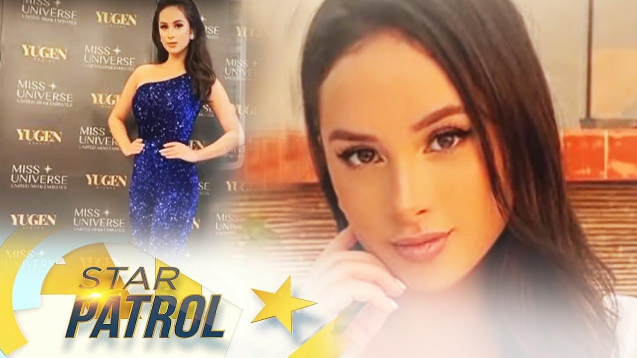 Download Dating 'PBB' housemate susubok maging Miss Universe UAE | TV Patrol