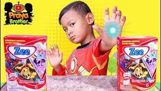 Buka Hadiah SUSU Zee, Dapat Apa? Edisi Berhadiah Transformer dan My Little Pony | Toys Surprise