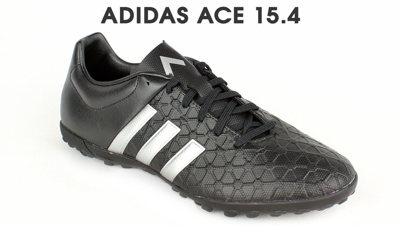 half off 7a681 6ed85 Обзор сороконожек Adidas Ace 15.4 от Trendsport.ru - YouTube