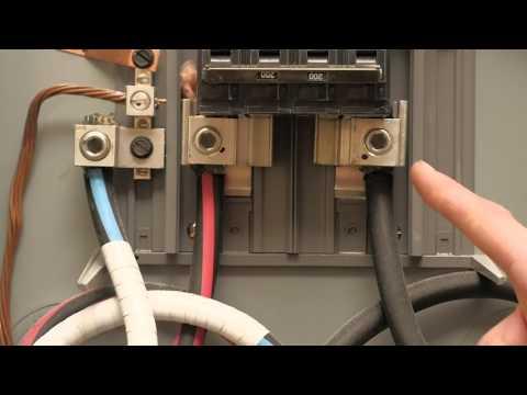 Neurio Sensor Installation – Solar Homes