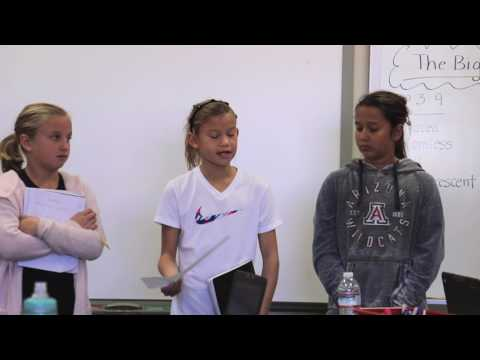 Cochise Elementary School Profile Video