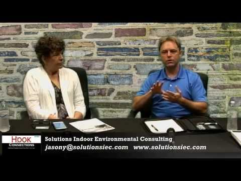 Hook Connect - 08/06/2015 - Jason Yost - Indoor Environmental Consulting