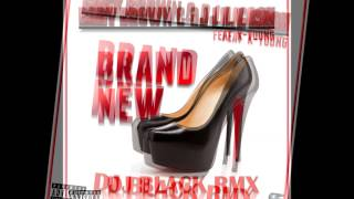 Baby Brown & Lil Cash feat  K-Young - Brand New (Dj Black Remix)