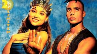 2 Unlimited -  Delight ( Instrumental )