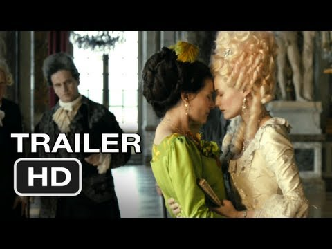 Farewell, My Queen   1 2012  Lea Seydoux, Diane Kruger Movie HD