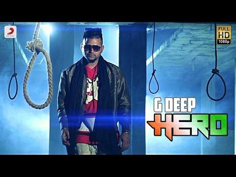 G Deep | Hero | Latest Punjabi Song 2016